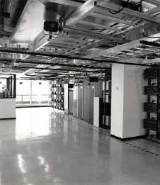 901 Main Street Dallas communications center