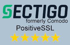 Sectigo Comodo Positive SSL