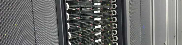 Dedicated Server in Dallas datacenter